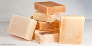 Let's make soap!