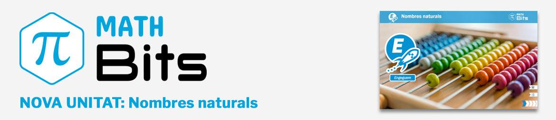 Math Bits, els Nombres Naturals