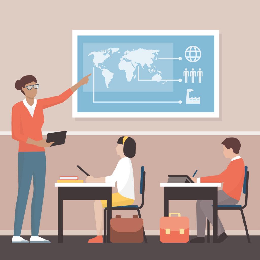Combatir las desigualdades de género en las carreras STEM